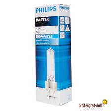 Philips Master SDW-TG Mini 100 Watt GX12 825 Strahler Bäckerei Shop warmweiß