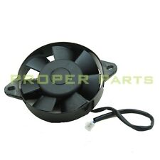 "6"" Inch Radiator Thermo Electric Cooling Fan 150c 250cc Quad Dirt Bike ATV Buggy"