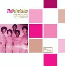 The Velvelettes - The Motown Anthology (NEW 2CD)