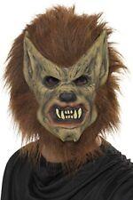 Smiffys Maschera di Schiuma da Lupo Mannaro