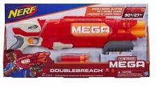 NERF N-Strike Elite DoubleBreach Pump Action Double Barrel Shotgun Blaster NEW