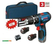 SALE - Bosch GSR12V-15 Cordless COMBI Drill/Driver 060186817A 3165140764940 N.