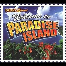 The Hit Crew : WELCOME TO PARADISE ISLAND-CD CD