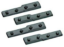 More details for peco il-717 cosmetic plastic fishplates to join '0' gauge codes 143 to 124 track
