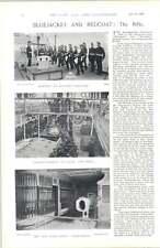 1897 MELAMPUS Alexandra GUARDIA COSTIERA TRAPANO Electro miniere di contatto