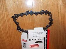 "1 Oregon 24"" 72APX081G 3/8 .050 81 DL Full Skip Semi-Chisel chainsaw chain"