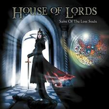 HOUSE OF LORDS - Saint of the Lost Souls / CD /
