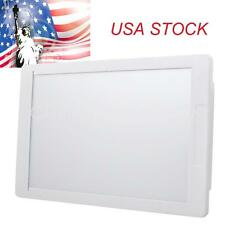 USA Dental XRay Light Box Film Illuminator X-ray viewer LED light panel A4