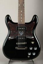 Epiphone: Electric Guitar Wilshire P 90 Ebony