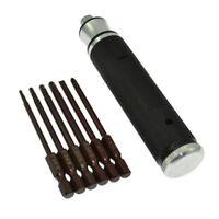 6 in 1 Hex Screw Driver 1.5/2.0/2.5/3.0mm Screwdriver for RC Car Repair Tool