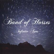 Band Of Horses : Infinite Arms (CD 2010) *NR. MINT* BARGAIN!! FREEUK24-HRPOST!!