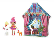 Mini Lalaloopsy Silly Fun House Doll -Sahara Mirage NIP