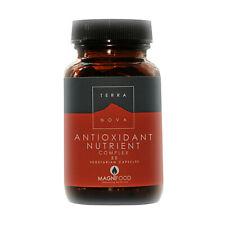 TerraNova Antioxidant Nutrient Complex 50 Capsules