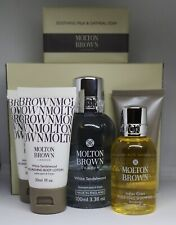 NEW Molton Brown Women's White Sandalwood & Indian Cress MOTHER'S DAY gift