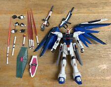 Freedom Gundam Cosmic Region action figure Robot Spirits ish