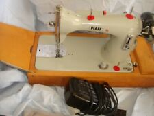 VINTAGE PFAFF 51 SEMI INDUSTRIAL HEAVY DUTY ELECTRIC SEWING MACHINE