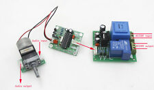 Remote ALPS motor Volume control board Support power ON/OFF control