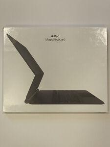 Apple Magic Keyboard for 12.9 inch iPad Pro 3rd / 4th Gen - MXQU2LL/A - New!🇺🇸