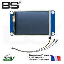 "Nextion Itead HMI LCD display 2.4"" 240 x 320 ecran HMI touch Arduino ESP8266"