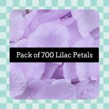 700 Lilac - Petals - Wedding - Valentine - Confetti - UK