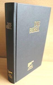 Die Bibel Schlachter 2000 mit Parallelstellen/Studienhilfe - Die Heilige Schrift