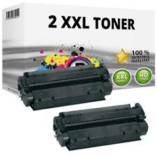 2x XXL Toner FX-8 für Canon 310 510 Fax L-150 170 380S 390 400 PC D 320 340 420