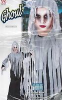 abito, costume di carnevale HALLOWEEN, DEMONE GHOUL, ( 5-7 ANNI ) ALTEZZA 120cm.