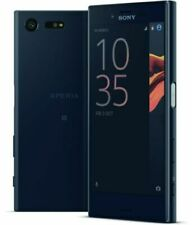 Sony Xperia X Compact Smartphone 32GB 23 Megapixel Android black schwarz