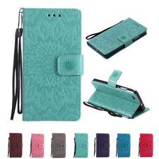 For Huawei Y5 II Y 5 2 CUN-U29 CUN-L21 CUN-L01 Flip Wallet PU Leather Case Cover