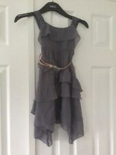 Marks & Spencer Autograph Girl's Tunic/dress Age 6 Years New With Tags