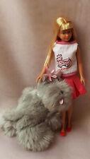 Vintage Barbie * Skipper Outfit * DOG SHOW * 60er + Hund PUPPY RUFF * 90er