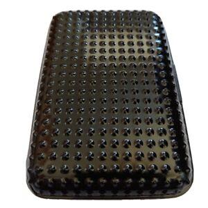 Polka Dot Colour Aluminium Metal Case/Wallet/Holder For Debit/Credit Card/id