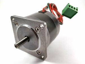 Motore passo passo CNC ibrido 23LM-C355-02 MINEBEA NEMA 23 Hybrid stepper motor