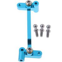 RC Car Metal Steering Linkage for WLtoys A949 A959-B A969 A979 K929 Parts