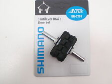 SHIMANO BR-CT91 CANTILEVER BRAKE SHOE SET