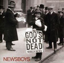 Newsboys - God's Not Dead [New CD]