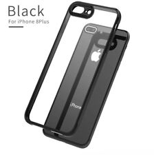 Phone case For iPhone7/8plus With one Free Tempered Glass. Ship From Canada