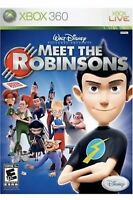 Meet the Robinsons Xbox 360/Xbox One Kids Game Disney's Collectible