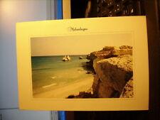 Cartolina  1136  PUGLIA. Lecce. Melendugno    11 x 16 cm     Non viaggiata