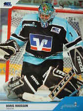 134 Boris Rousson Hamburg Freezers DEL 2004-05