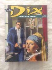 JAN DIX morte di un pittore n.1