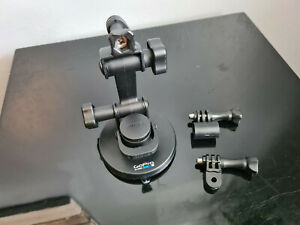 Genuine GoPro Suction Cup Camera Mount Official GoPro Accessories