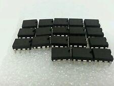 - 2PCS- TDA1543 TDA1543A Dual 16-bit DAC I2S input format <FAST SHIPPING> (A103