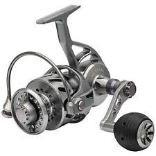 """Van Staal """"NEW"""" VR125 Bailed Series Spinning Reel w/ FREE 150yd spool of BRAID"""