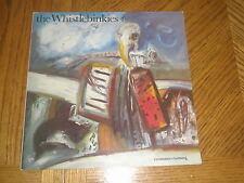 WHISTLEBINKIES / THE WHISTLEBINKIES 4 ~ CLADDAGH '85 Album ~ NEAR MINT