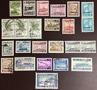 Bangladesh 1976-94 Official Range Mint & FU