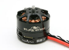Black Widow 3510 410Kv Multirotor Motor with 30A OPTO ESC CW/CCW 2s 3s 4s 5s 6s