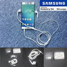 Original Samsung GalaxyS5 S6 Edge+/Note 5, 4 Headset Earphone Earbud - hs