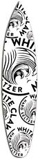 White Claw 4 Foot Surfboard
