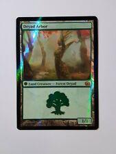 Dryad Arbor - FTV FOIL - From the Vault: Realms (Magic/mtg) Mythic Rare